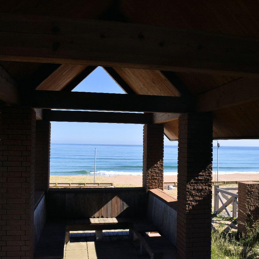 葛野浜海水浴場