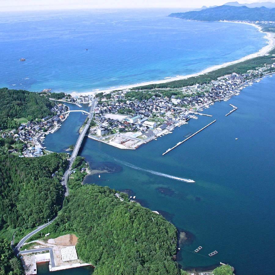 小天橋海岸
